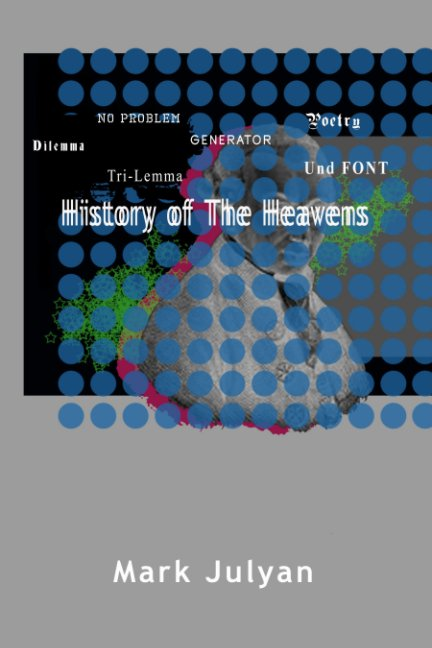 View History of the Heavens by Mark Julyan