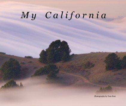 My California book cover