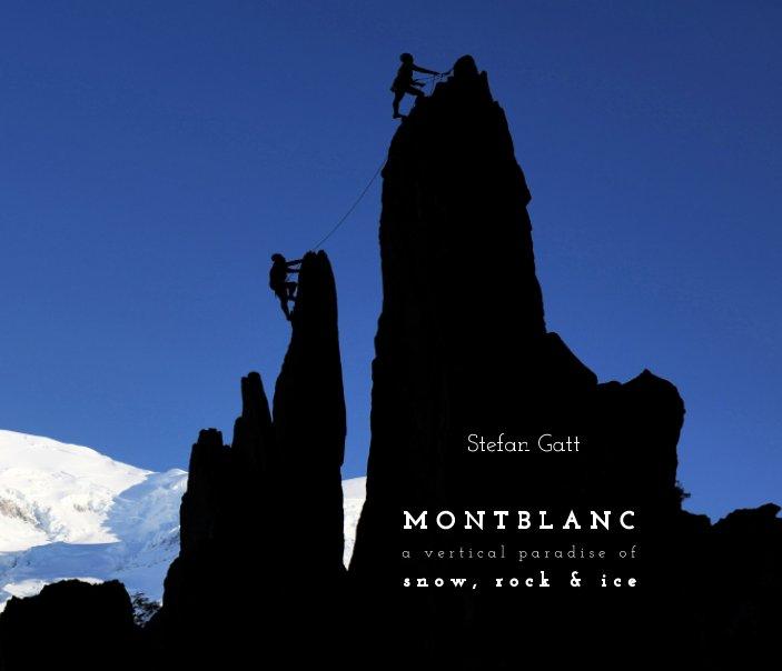 Montblanc nach Stefan Gatt anzeigen