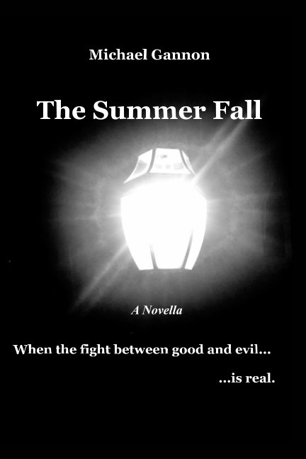 View The Summer Fall by Michael Gannon