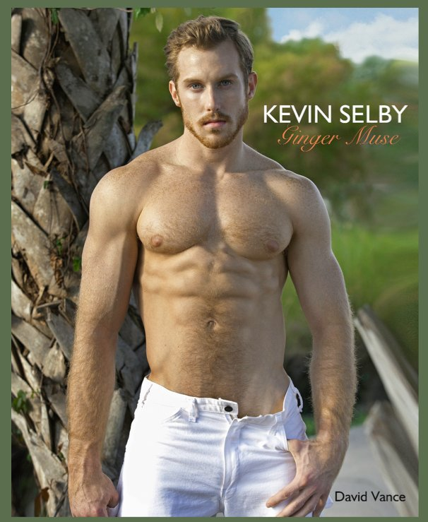 Kevin Selby by DAVID VANCE | Blurb Books
