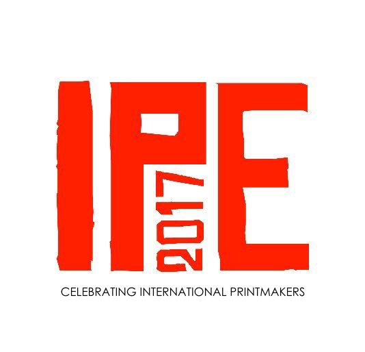 View International Print Exchange 2017 by Green Door Printmaking Studio