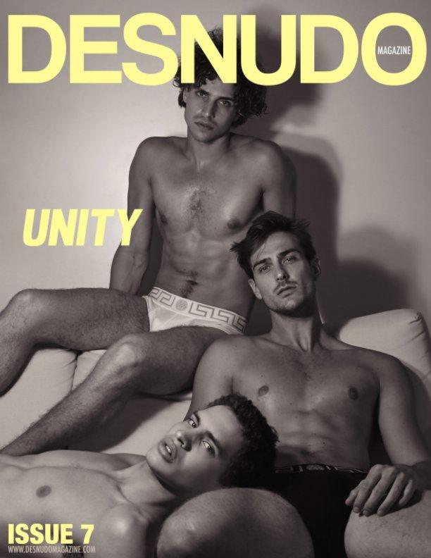 View Desnudo Magazine Issue 7 by Desnudo Magazine