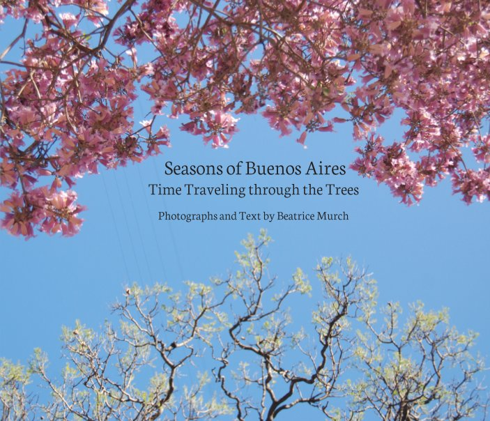 View Seasons of Buenos Aires by Beatrice Murch