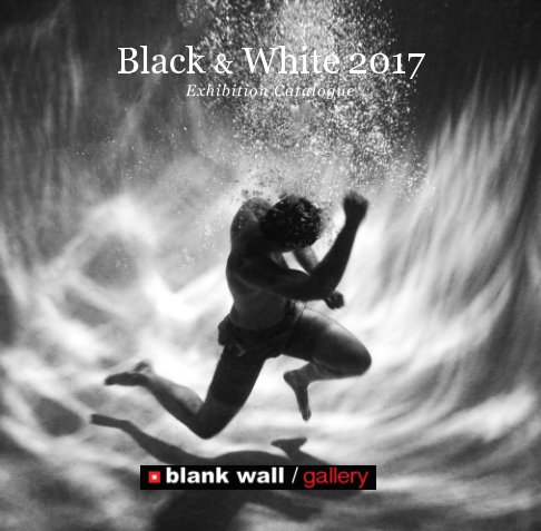 View Black & White 2017 by Blank Wall Gallery