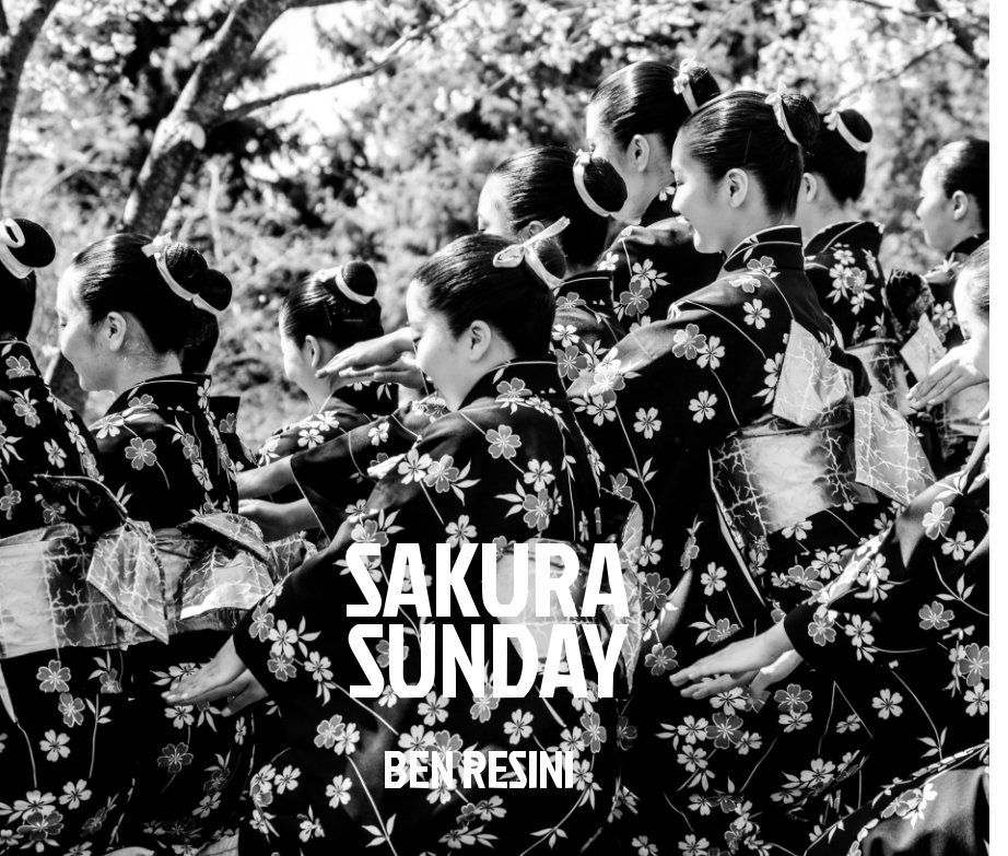 View Sakura Sunday by Ben Resini