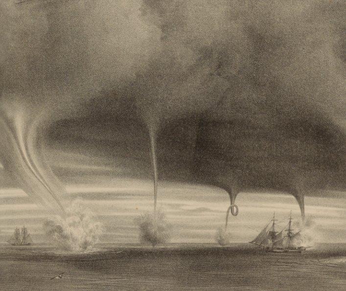 Ver Tornadoes and Waterspouts por Bogdan Antonescu