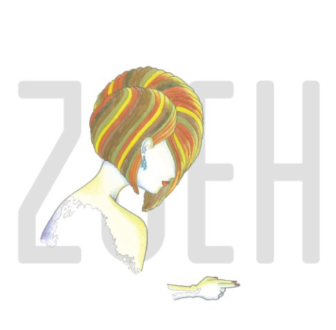 View Zoeh by Zoe Hillengas