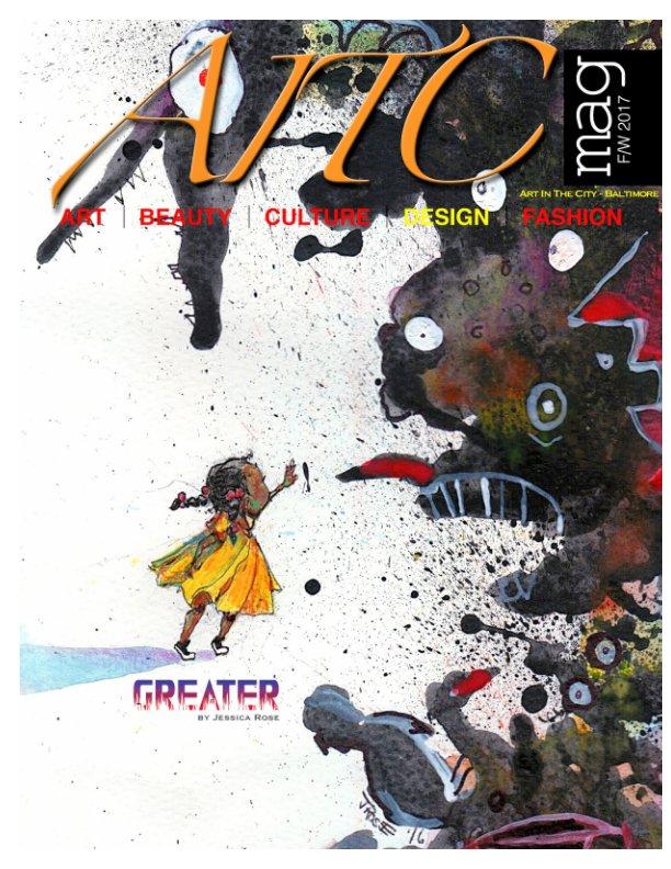 View AITC Magazine - Baltimore Fall 2017 by The Kepi Design Group Team