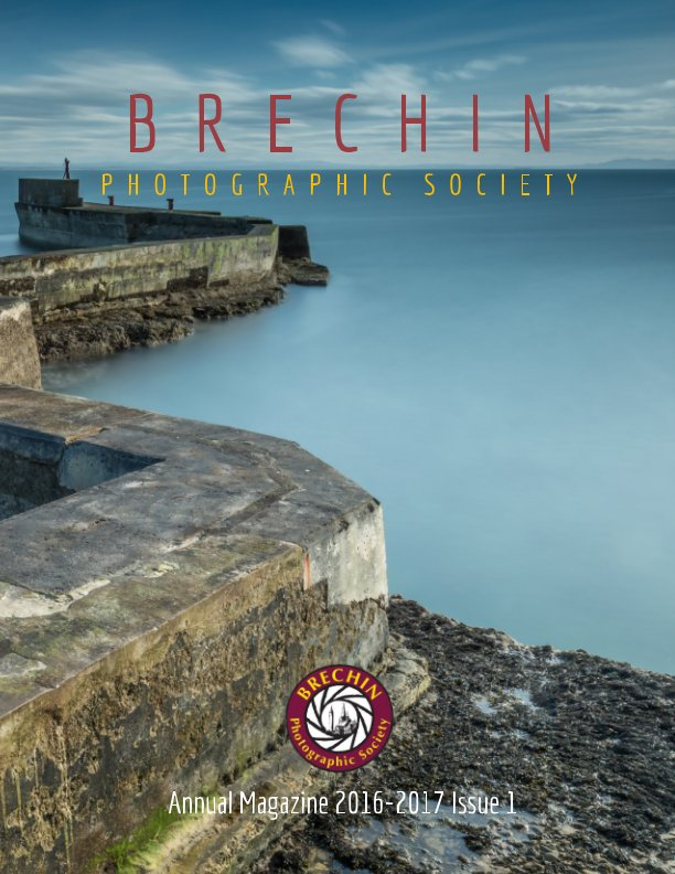 View Brechin Photographic Society Annual Magazine Issue 1 by Brechin Photographic Society
