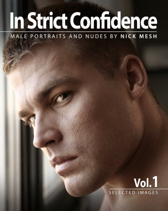 View In Strict Confidence, Vol.1 (Updated Edition) by Nick Mesh