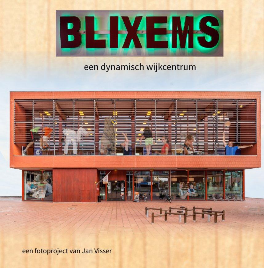 Bekijk BLIXEMS op Jan Visser