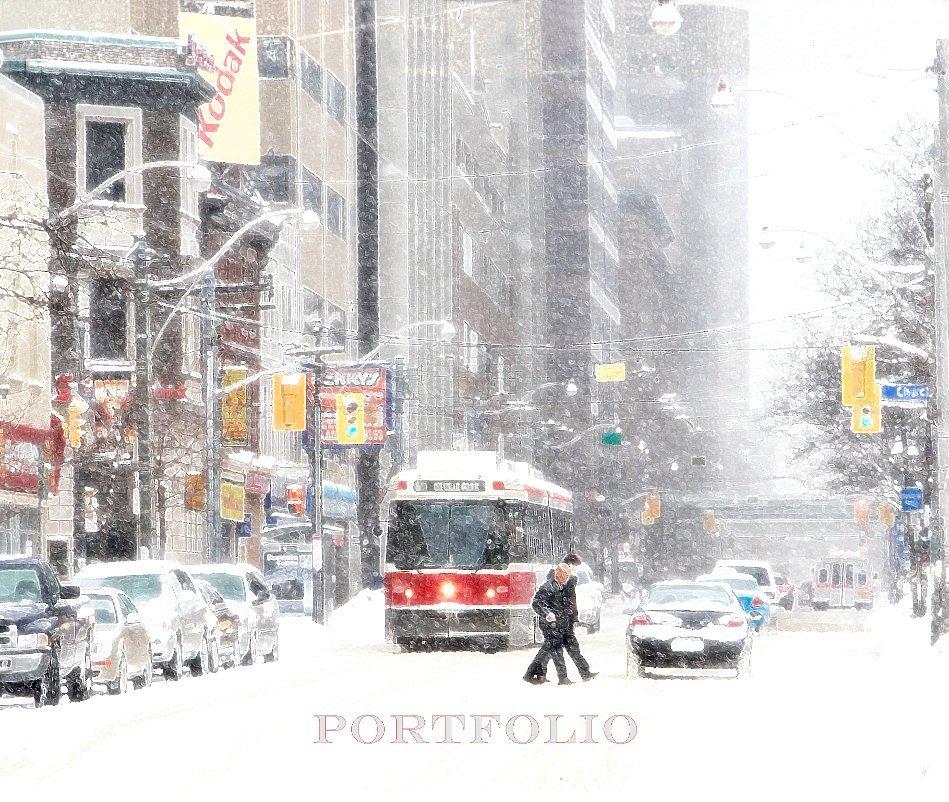 View Portfolio by Bob Strupat