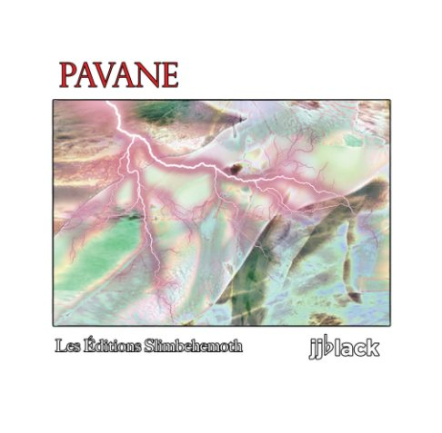 View Pavane by jjblack
