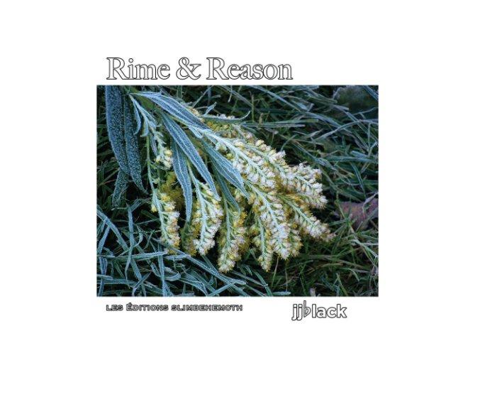 View Rime & Reason by jjblack