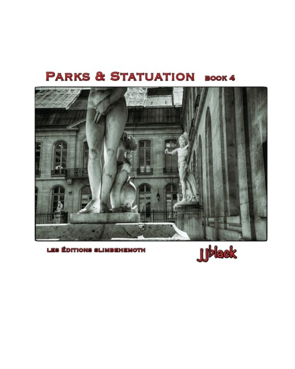View Parks & Statuation book 4 by jjblack