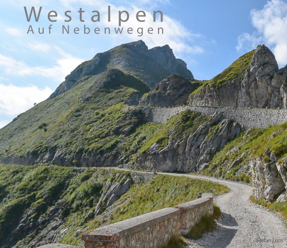 View Westalpen Offroad by Stefan Loos