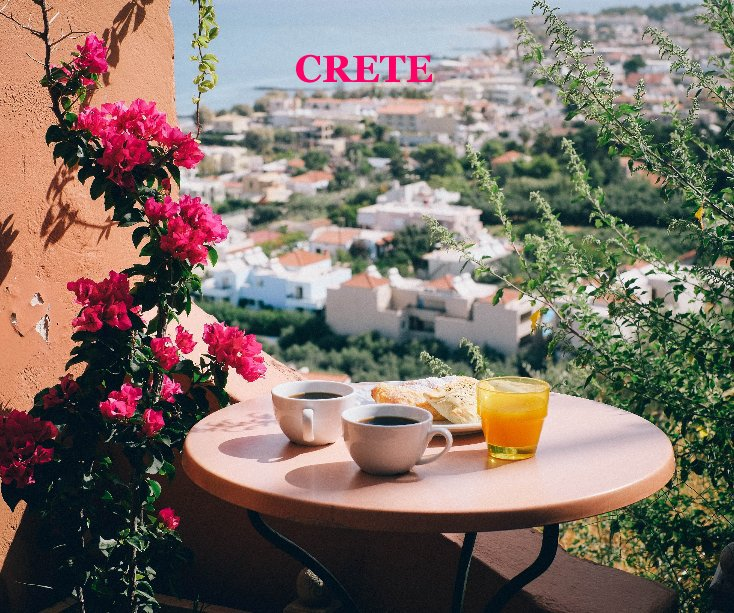 View Crete by Andra Stefan