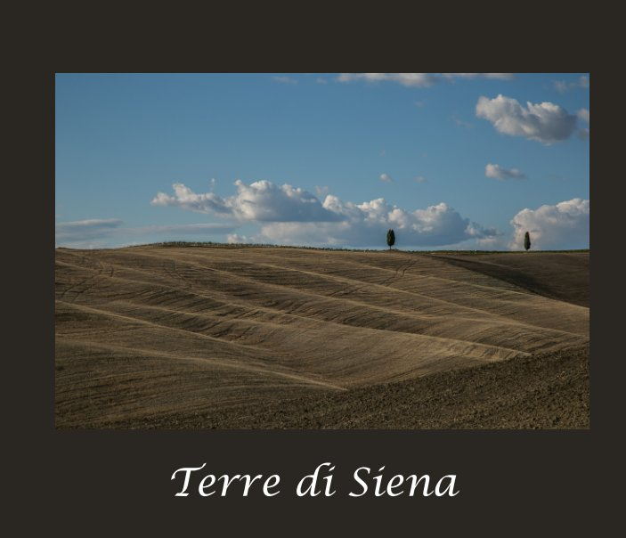 View Terre di Siena by Patrick JACOULET
