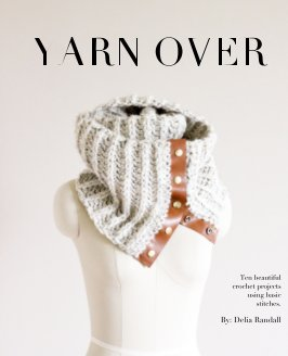 Yarn Over book cover