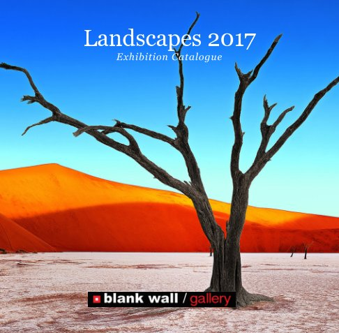 View Landscapes 2017 by Blank Wall Gallery