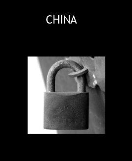 CHINA (Chine) book cover