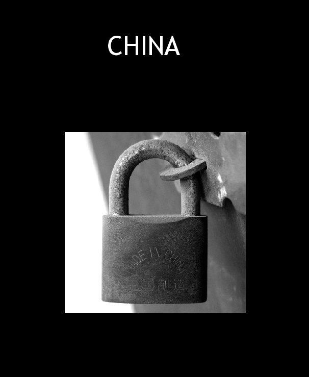 View CHINA (Chine) by Arnildo