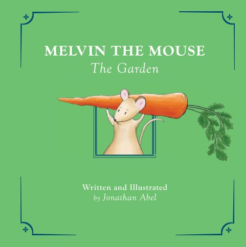 View Melvin the Mouse by Jonathan Abel