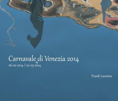 Carnavale di Venezia book cover