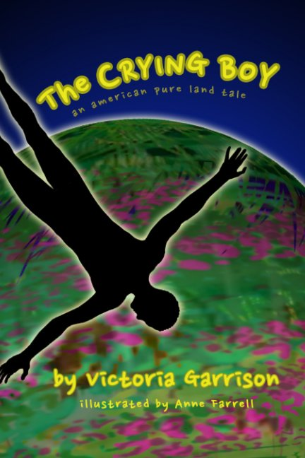 View The Crying Boy by Victoria Garrison