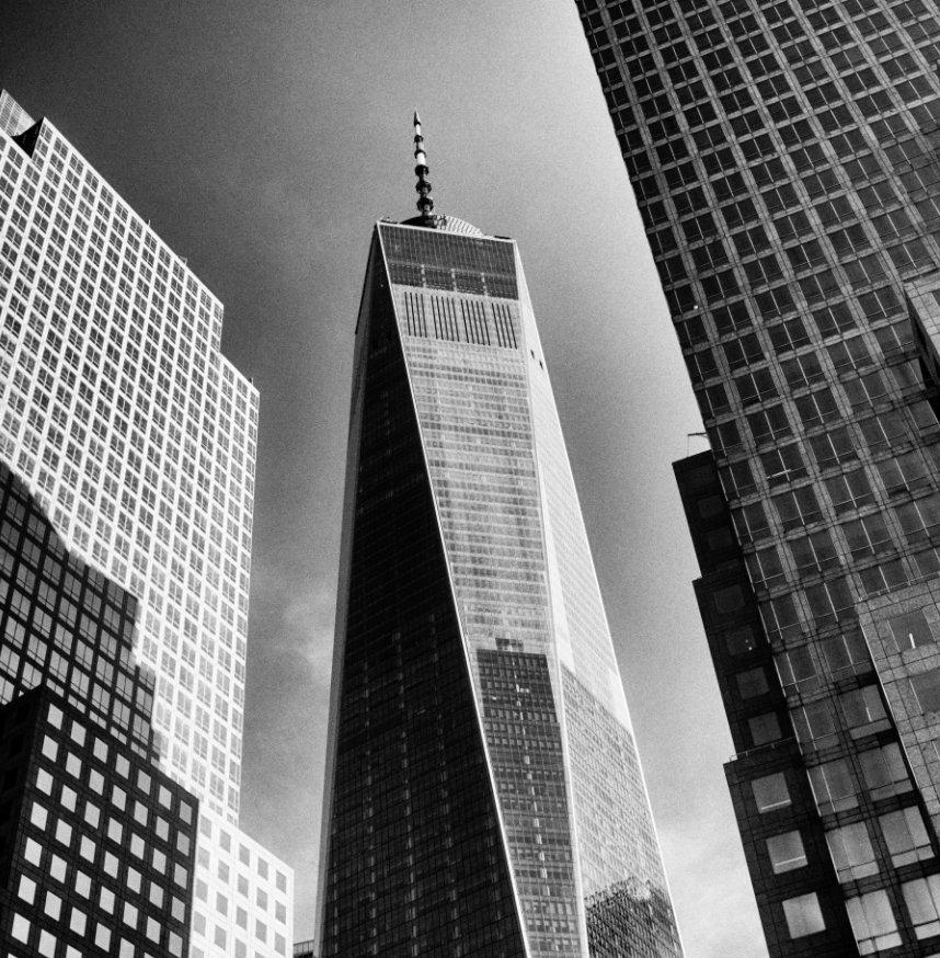Bekijk NYC op Tristan Cocrelle