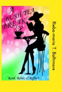 A Bush Tea Break book cover