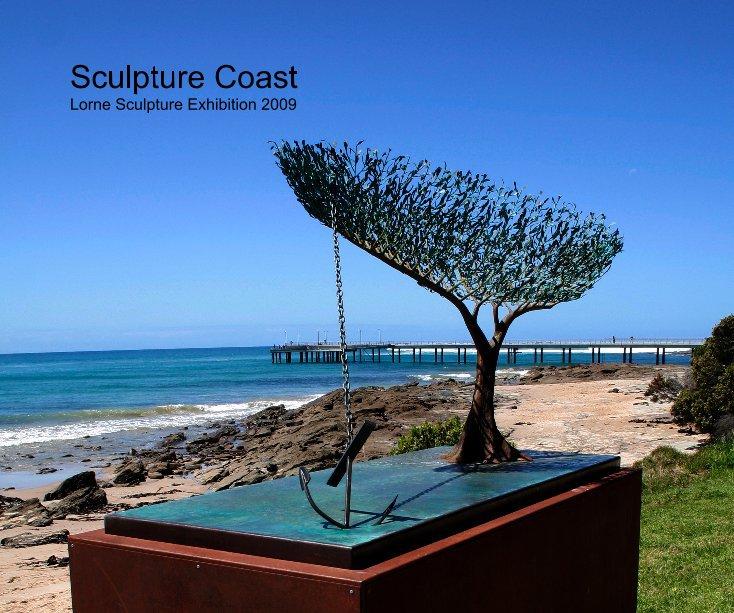 View Sculpture Coast by Ian Macrae
