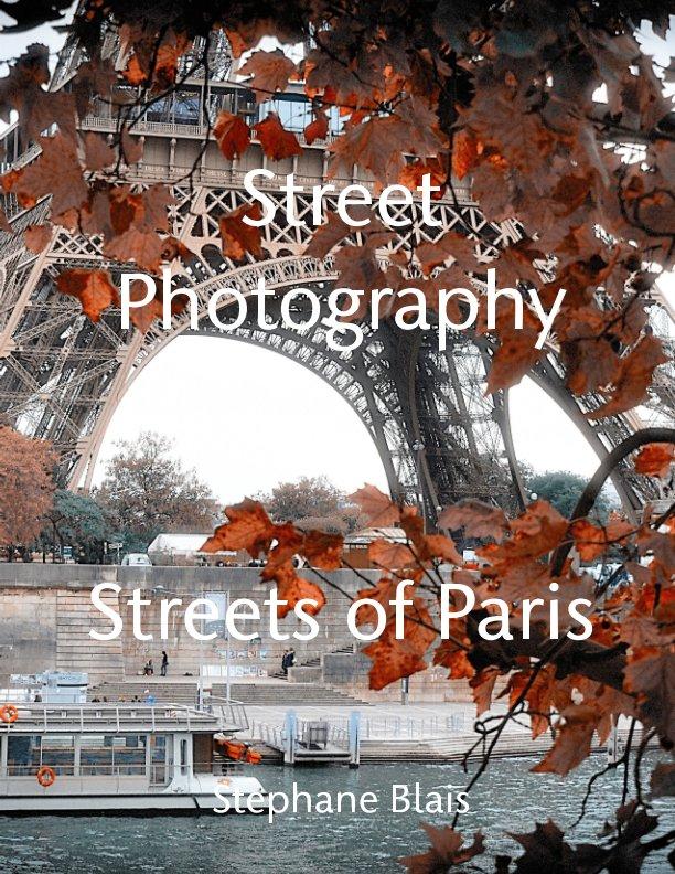 Bekijk Street Photography Volume 1 op Stephane Blais
