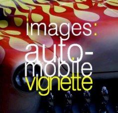 images: automobile vignette book cover
