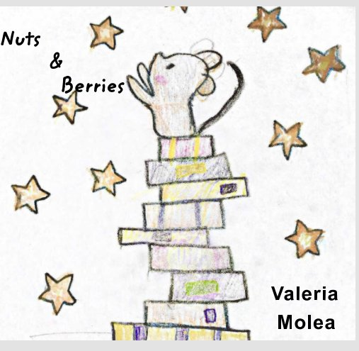 View Nuts & Berries by Valeria Molea