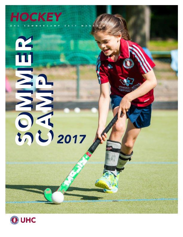 UHC SommerCamp 2017 nach Ulrich Schaarschmidt anzeigen