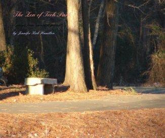 The Zen of Tech Park book cover