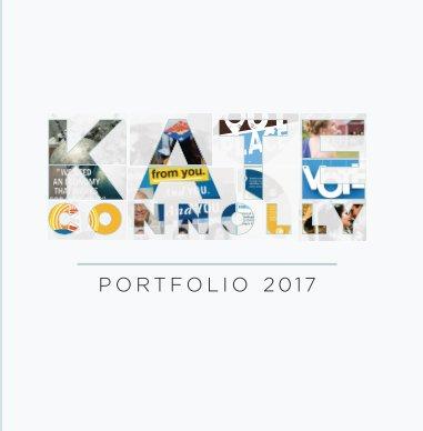 Portfolio 2017 book cover