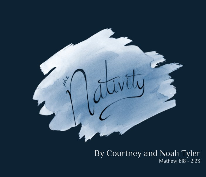 View The Nativity by Courtney Tyler