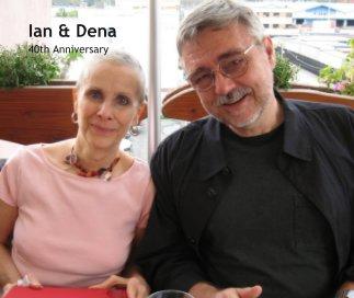 Ian & Dena book cover