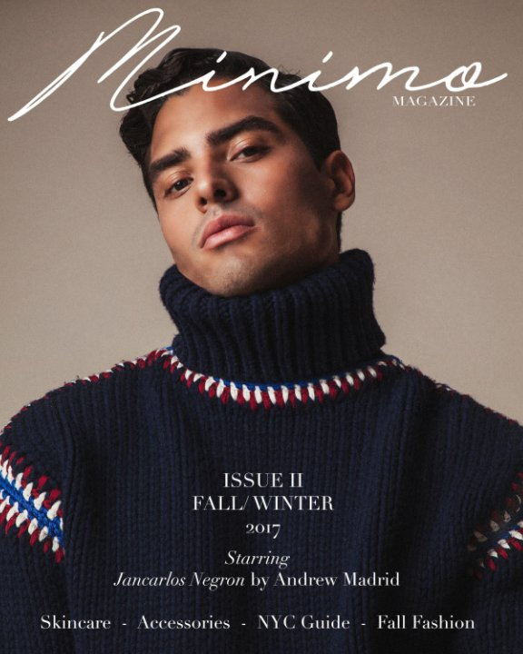 View Minimo Magazine by Minimo Magazine