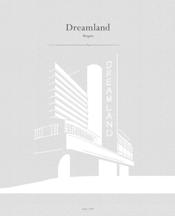 View Dreamland Book 2017 - Trade by d-raw