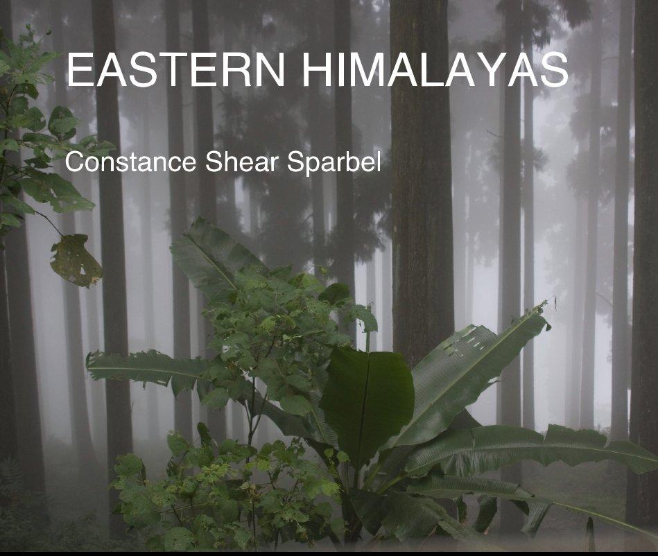 Bekijk EASTERN HIMALAYAS op Constance Shear Sparbel