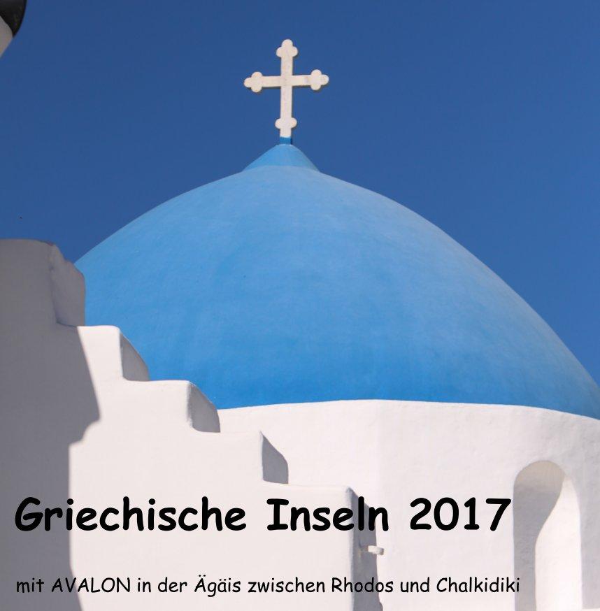Griechenland 2017 nach Karsten Müller anzeigen