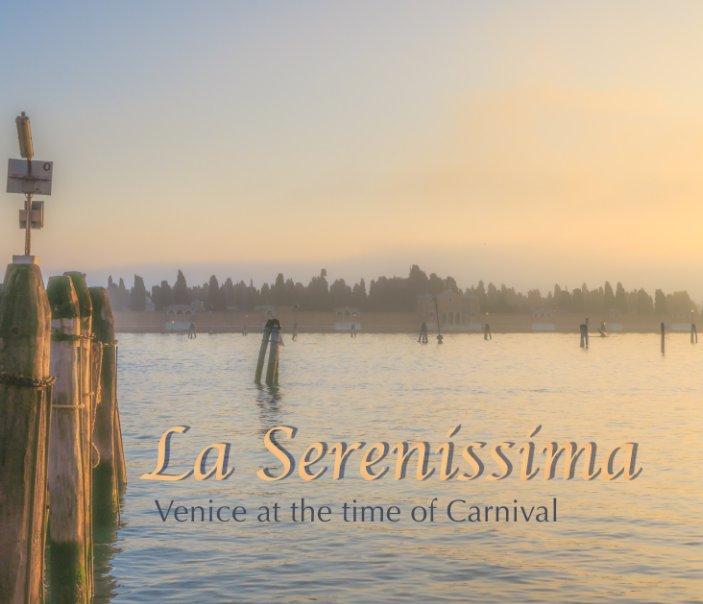 View La Serenissima by Sue Hutton
