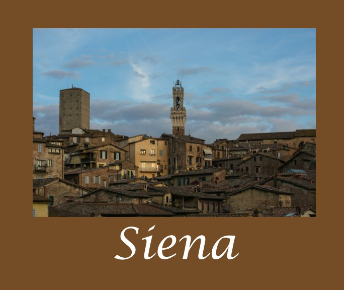 View Siena by Patrick JACOULET