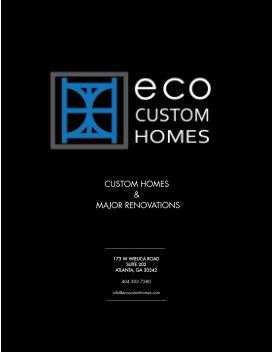 ECO ICON Mag book cover