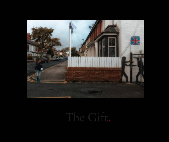 View The Gift by Stephen Shaw