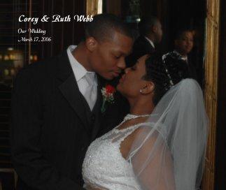 Corey & Ruth Webb book cover